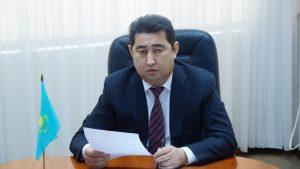Айдарбек Сапаров
