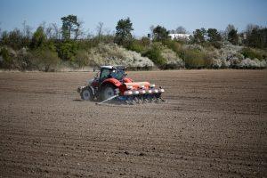 Более 2,5 тысяч крупных и средних хозяйств ВКО будут проводить весенне-полевые работы