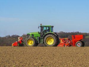 В Акмолинской области засеют почти 4,9 млн гектар земли