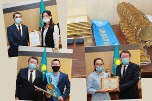 В Атырау отметили лучших специалистов сельского хозяйства