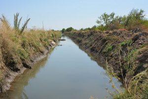 восстановление орошаемых земель
