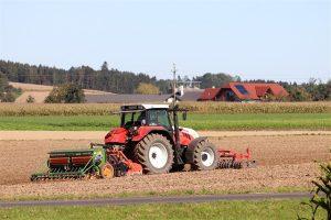 В Карабалыкской СХОС готовы к весенне-полевым работам