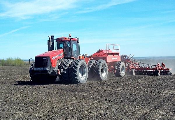 В Карагандинской области создали штаб по весенним полевым работам