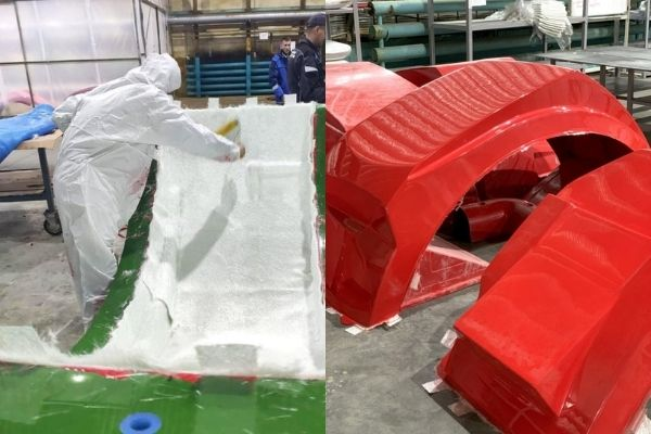 Костанайский тракторный завод будет производить крылья для тркторов Кировец