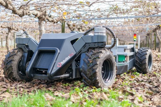 Беспилотник Robotics Plus
