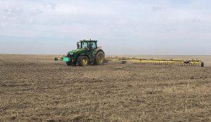 В Павлодарской области приступают к весенне-полевым работам