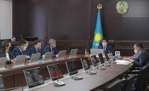 В Павлодарской области разработают План развития ветеринарии