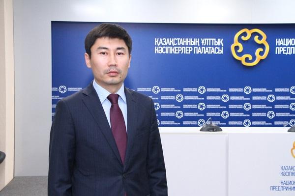 В Палате предпринимателей ВКО назначен новый руководитель