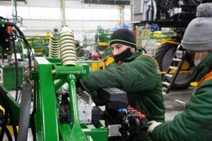 В Татарстане планируют субсидировать самоходную сельхозтехнику