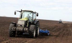 В Туркестанской области идут весенне-полевые работы