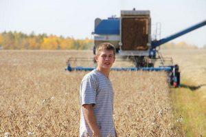 молодые специалсты в сельском хозяйстве