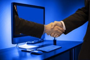 встречи предпринимателей онлайн