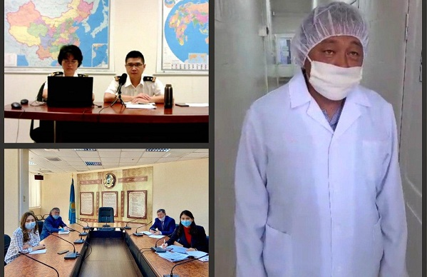 ГТУ КНР провели первые проверки экспортеров в Китай