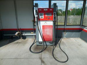 Закупленное дизельное топливо продать не аграриям