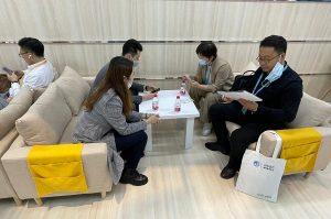 Казахстанские пищевые компании заключили рамочные Меморандумы на выставке в Шанхае