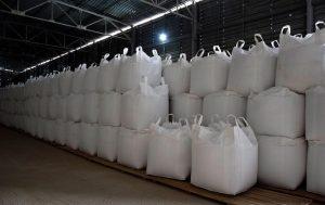 Казахстанский завод обеспечивает удобрениями 90% хозяйств региона
