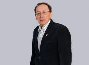 Канат Акшалов