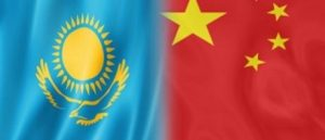 экспорт из Казахстана в Китай