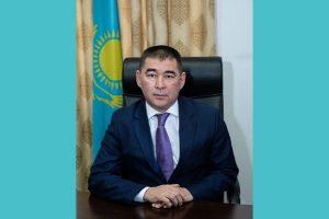 Койшыбаев Шахмардан Султанбекович