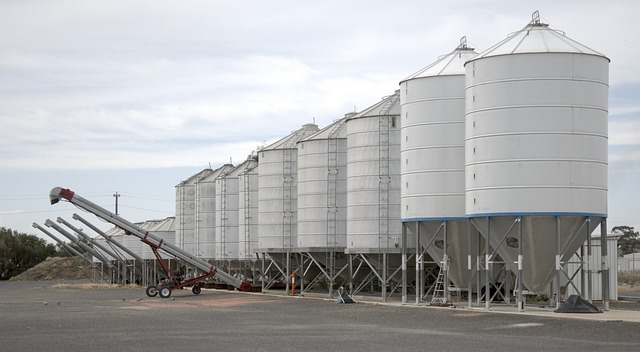 Костанайским аграриям придется сушить зерно