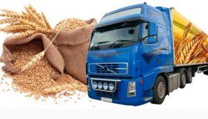 Куда обращаться если есть проблемы с доставкой сельхоз грузов