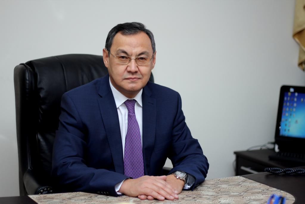 Куришбаев А