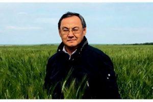 А.Куришбаев, доктор сельскохозяйственных наук, профессор
