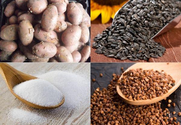 Минсельхоз сообщил о квотном режиме экспорта сельхозпродукции