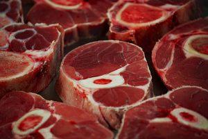 мясо КРС