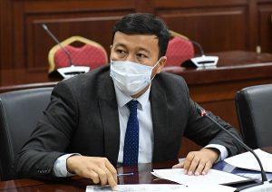 Сейилбек Нурымбетов
