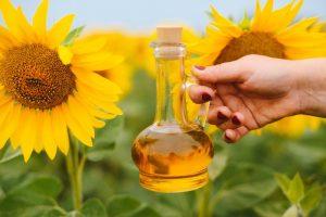 Перечень заявителей, имеющих право на получение квоты для экспорта нерафинированного подсолнечного масла на май
