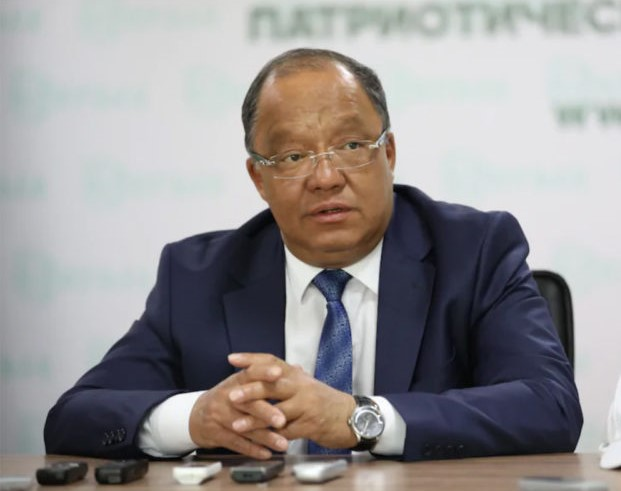Председатель правления НАНОЦ Т.Рахимбеков рассказал, как ученые проводят онлайн-консультации для фермеров
