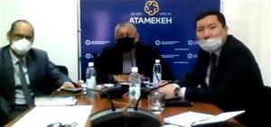 Проблемы аграриев в режиме ЧП обсудили на площадке Палаты предпринимателей ВКО