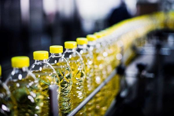 Производство растительных масел в РК