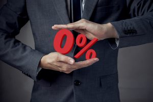 Рассматривается вопрос кредитования предпринимателей под 0%