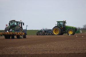 Рекомендации по проведению весенне-полевых работ в Костанайской области в 2020 году