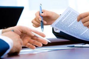 прием заявок на выдачу займов