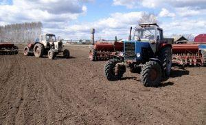 Субсидии, закуп семян, передвижение людей и техники – основные вопросы карагандинских аграриев