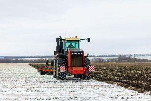 Трактор RSM 2375