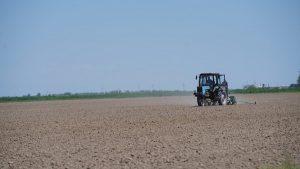 ЧП в Мактаарале не препятствует весенне-полевым работам