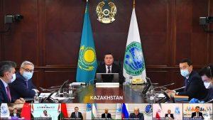 заседание Совета глав правительств