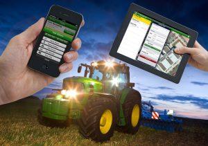 приложение для фермы