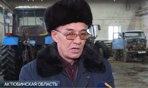 Больше 20 фермеров в Актюбинской области могут лишиться земельных участков