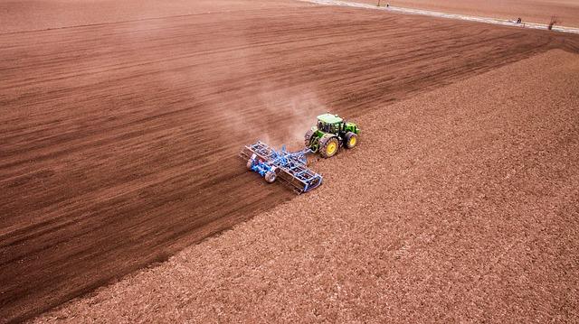 В Жамбылской области начались весенне-полевые работы