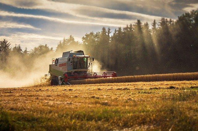 исскуственный интелект в земледелии