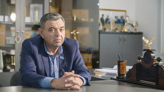 Зенченко экспорт