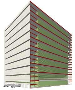 вертикальная ферма 10 этажей
