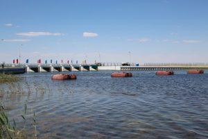 НПЦРХ участвует в проекте по сохранению и развитию рыбных запасов