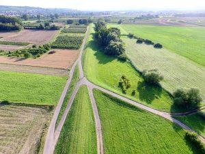 маленькие поля и биоразнообразие