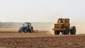 сельхоз земли